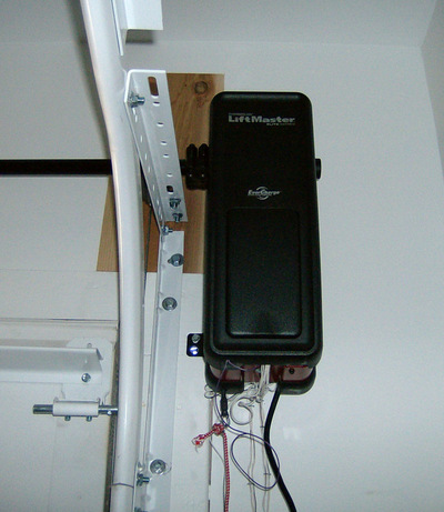 Top quality Lifts from LiftMaster